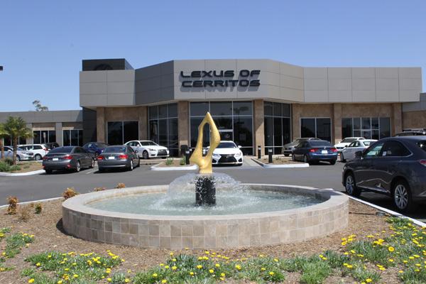 City Of Cerritos Business Spotlight