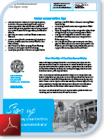 City of Cerritos | Water Billing