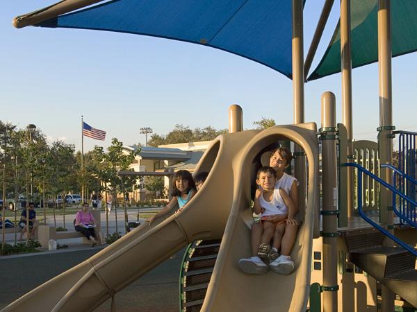 City of Cerritos | Liberty Park and Fitness Center