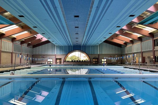 City Of Cerritos Olympic Swim And Fitness Center