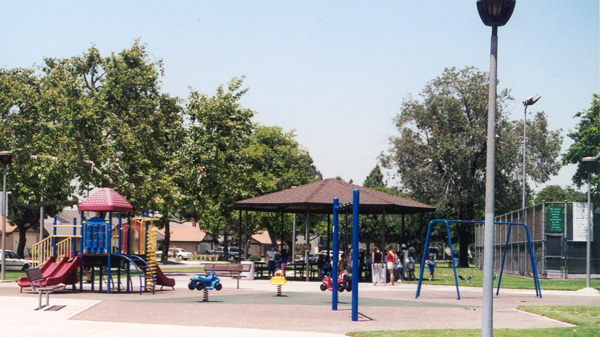 City Of Cerritos Westgate Park