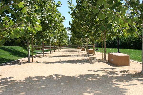 City Of Cerritos Cerritos Sculpture Garden